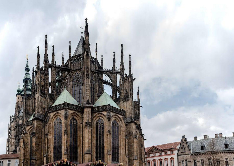 Cosa vedere a Praga Castello di Praga
