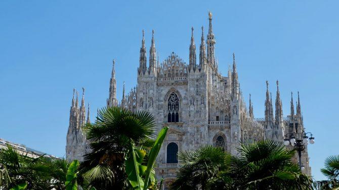 Week-end a Milano