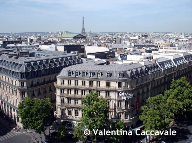Sei consigli per chi torna a Parigi