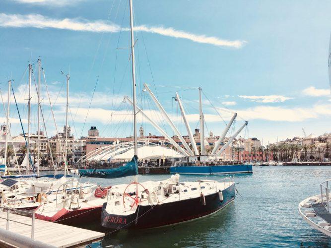 Viaggio a Genova sulle orme di De Andrè