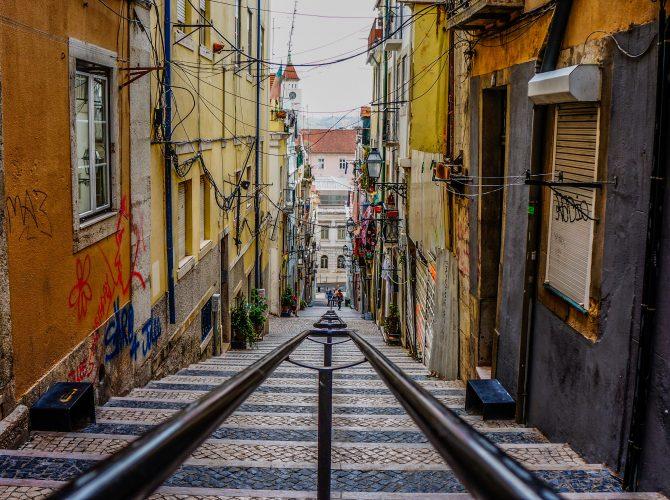 Cose particolari da fare a Lisbona