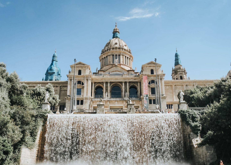 Museo nazionale di arte Catalogna