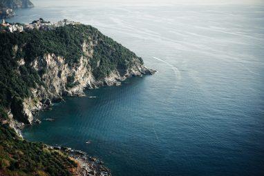 Week end alle Cinque Terre