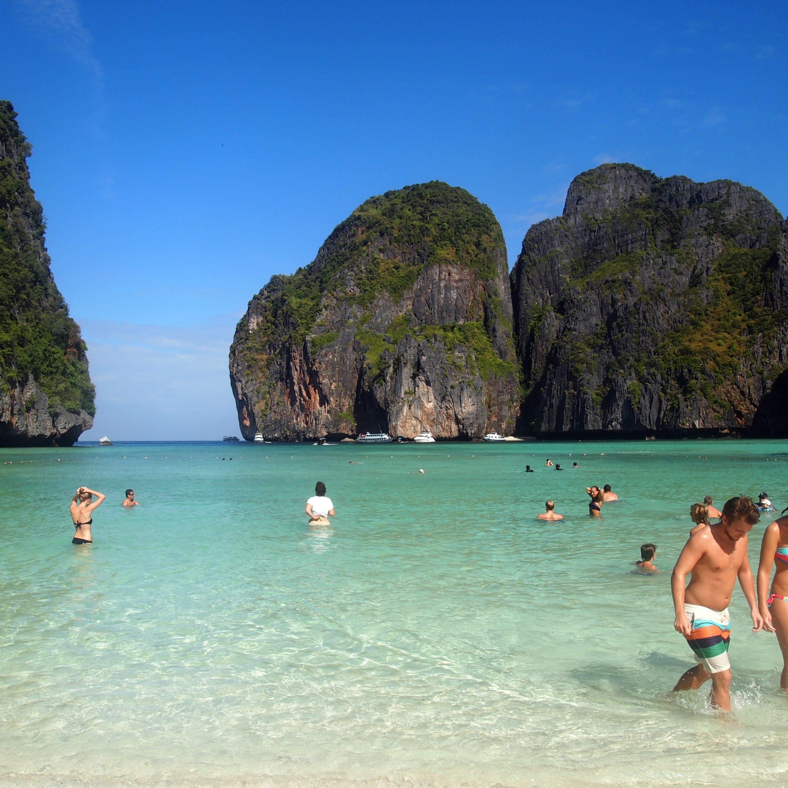 Cosa vedere a Phi Phi Island