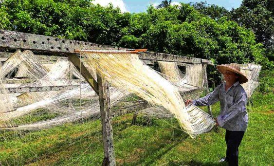Visitare Sibu-Borneo-Malesia