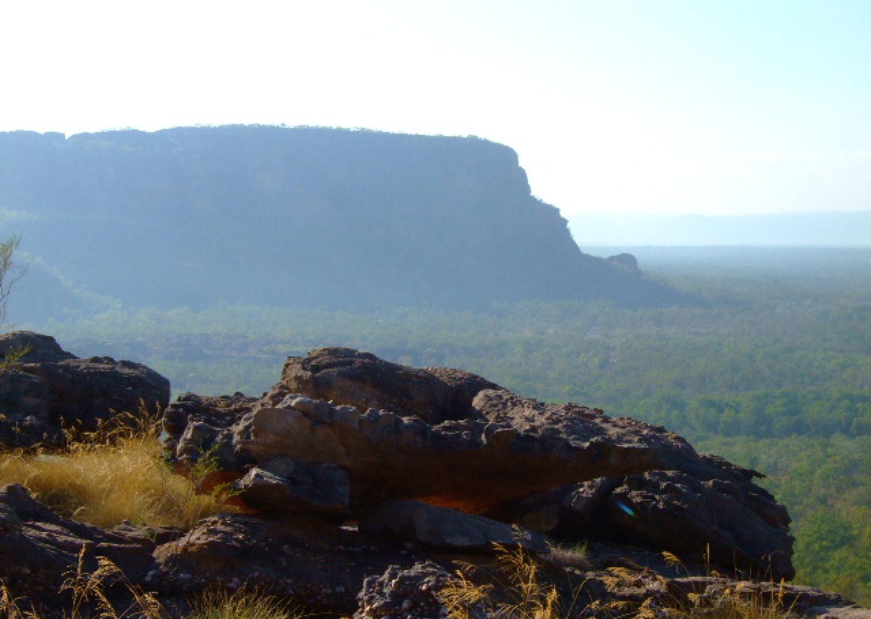 Formazioni rocciose di Ubirr Australia