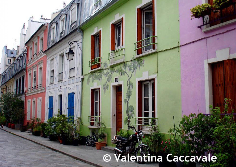 rue cremieux Parigi