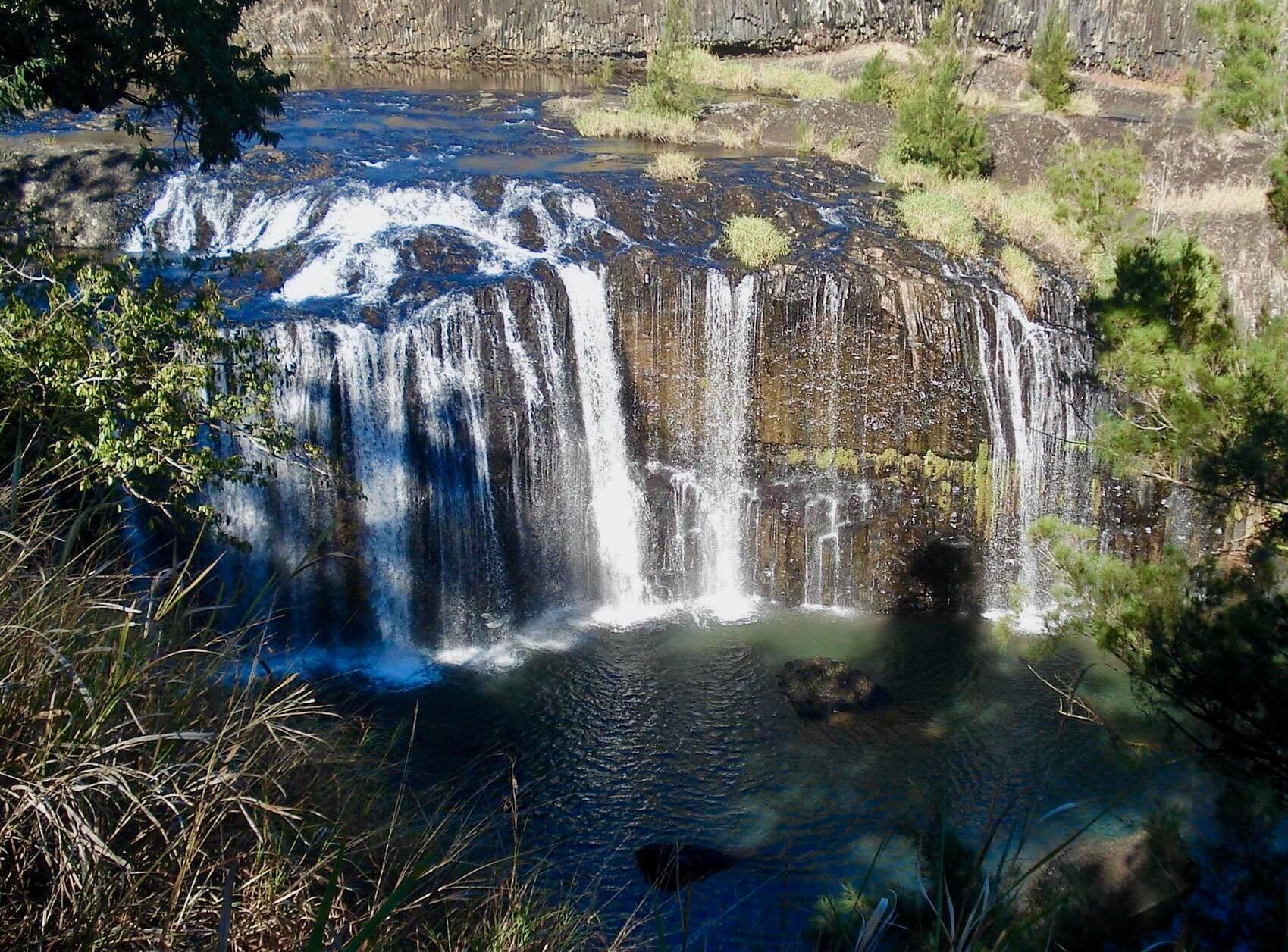 Cascate in Northern Territory Australia